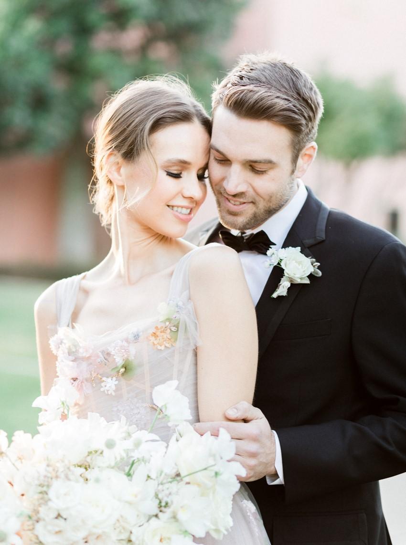 Grand Del Mar Wedding Editorial