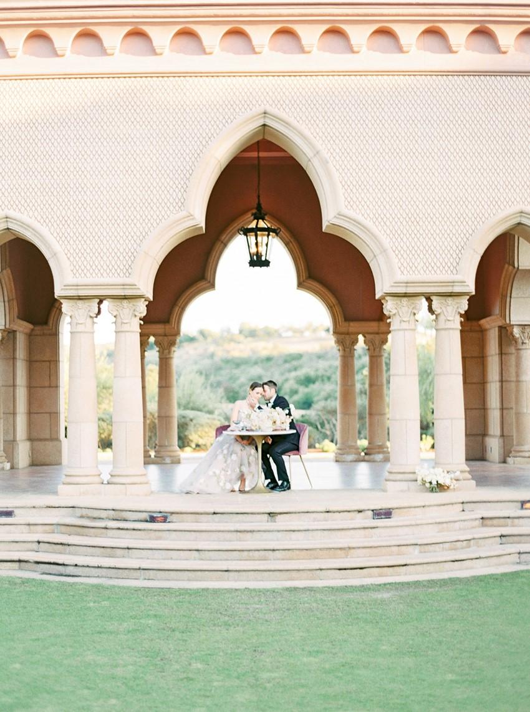 Grand Del Mar Wedding Inspiration