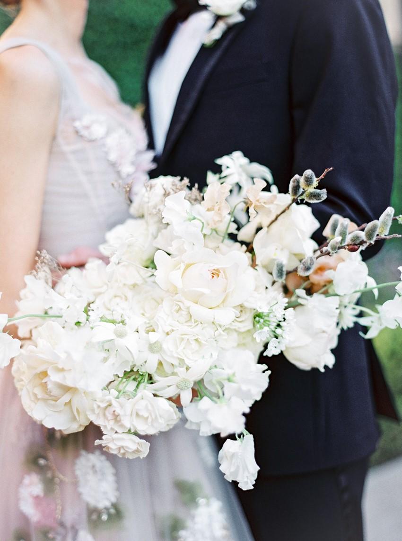 Luxe Bridal Bouquet
