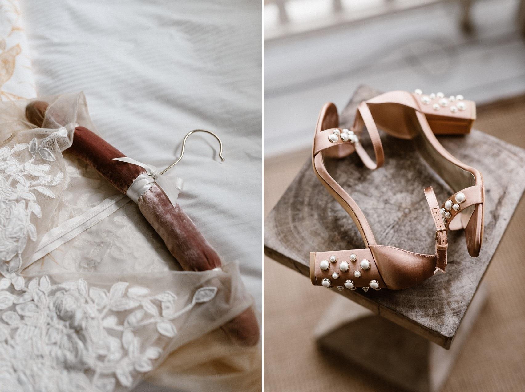 Fashionable Bridal Shoes