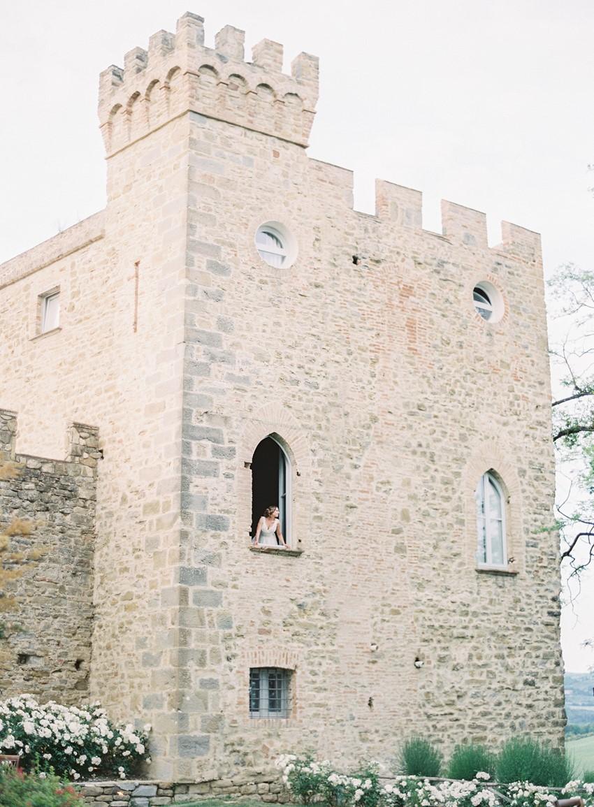 Italian Castle Wedding Venue