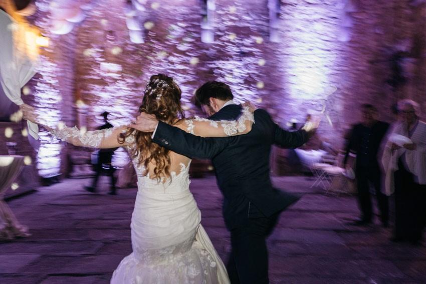 Greek Wedding Dance