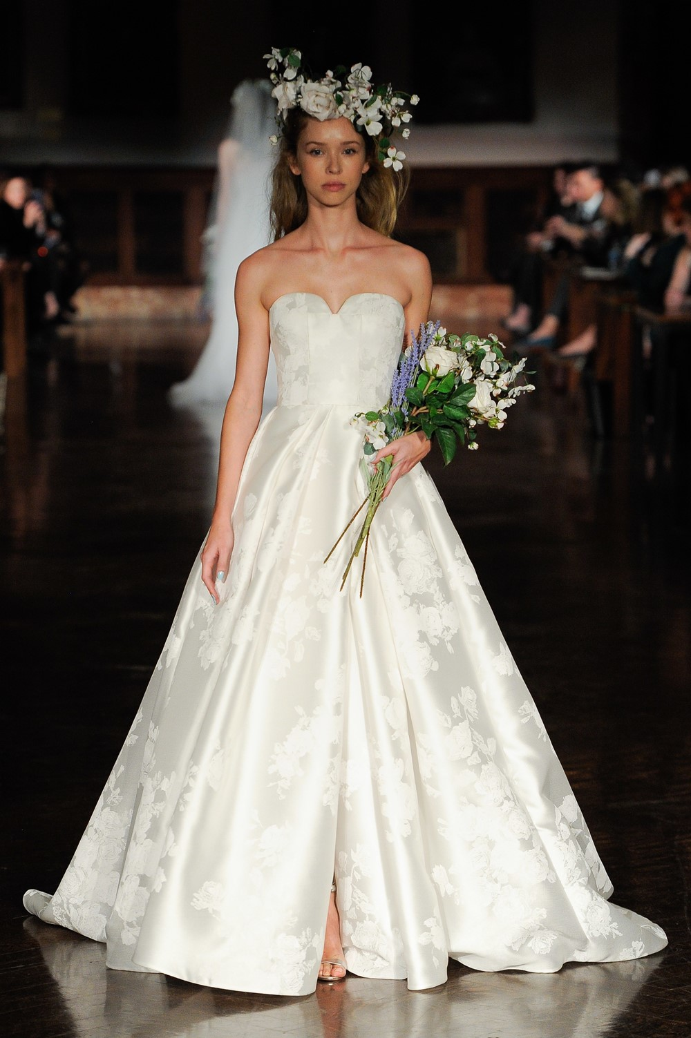 2019 Bridal Trends - Regal Reem Acra