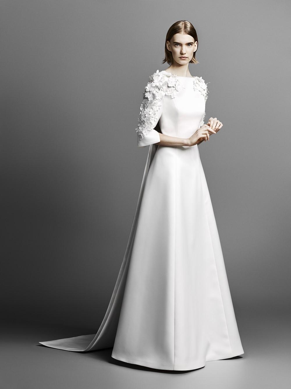2019 Bridal Trends - Regal Viktor & Rolf
