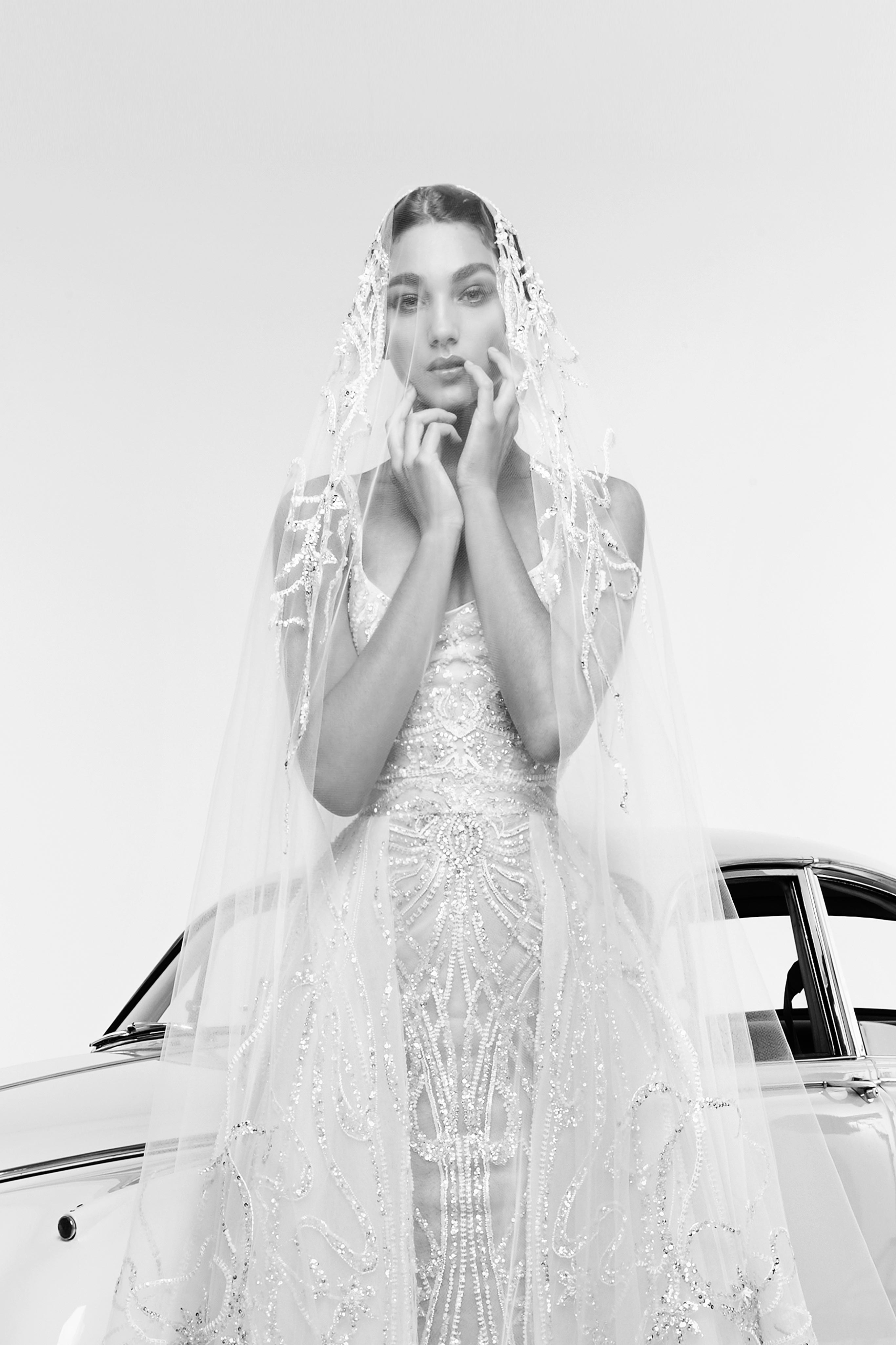 Zuhair Murad's 2019 Bridal Collection