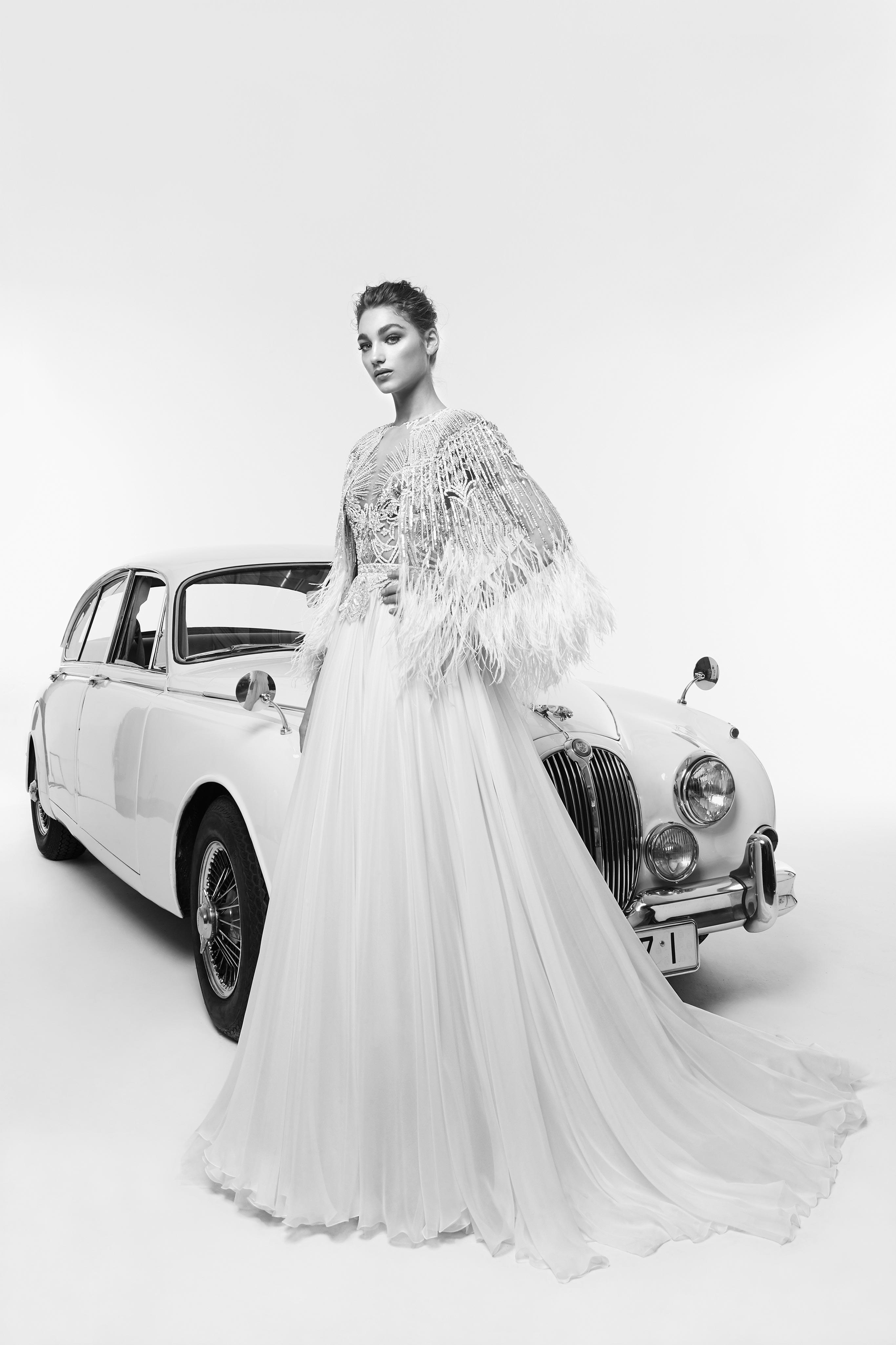 Zuhair Murad 2019 Bridal