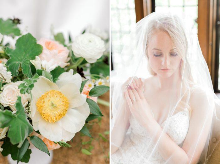 Timeless Spring Bride