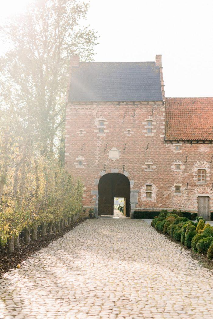 Belgium Wedding Venue