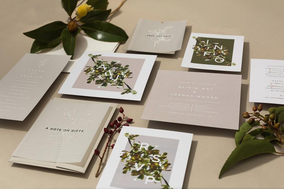 Slipper Orchid Wedding wishing well