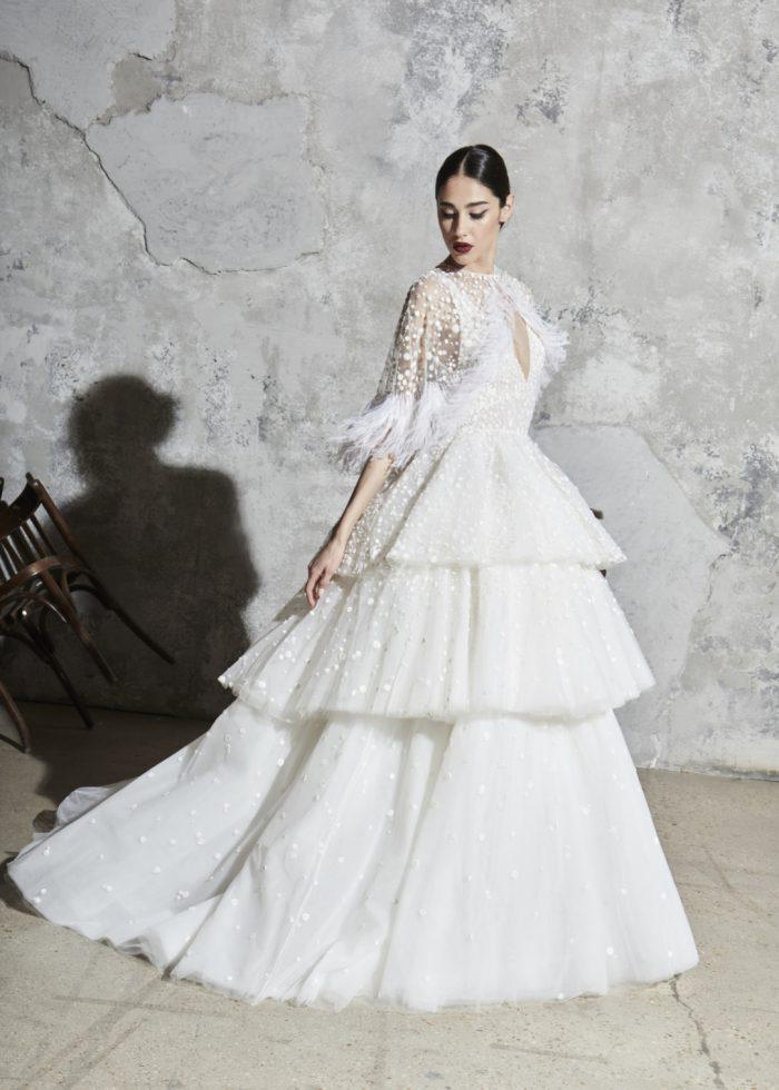 Zuhair Murad Bridal Spring 2020